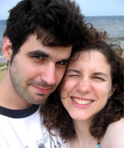 Planeringen inför världens första bröllop i tyngdlöshet är i full gång